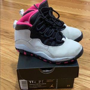 Used Jordan's